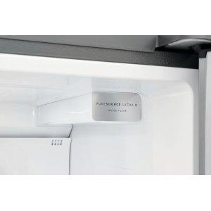PureSource Ultra(R)II Ice & Water Filtration