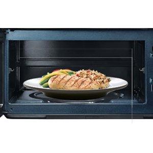 Sensor Cooking Options