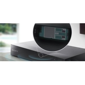 Smooth video streaming with Wi-Fi(R) Certified