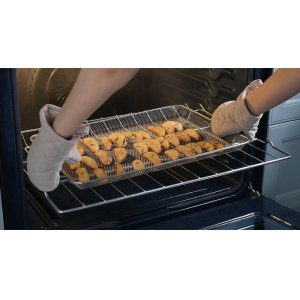 Air Fry - Healthier * Cooking with a Crunch