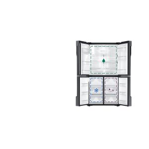 Triple Cooling System(TM)