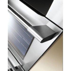 Cool-Touch(TM) Oven Door