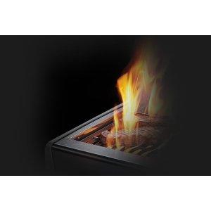 Infrared SIZZLE ZONE Side Burner