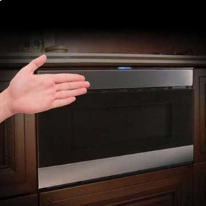 Easy Wave Open Drawer System