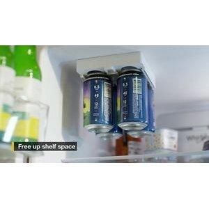 Drink Loft(TM) overhead storage