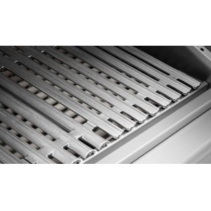 Double- sided Cast Stainless Steel Grates
