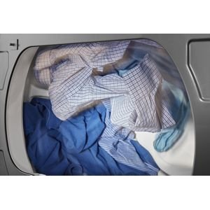 Steam-Enhanced Dryer