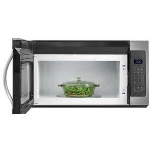 Microwave Presets