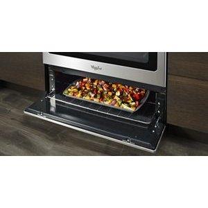 Under-Oven Broiler