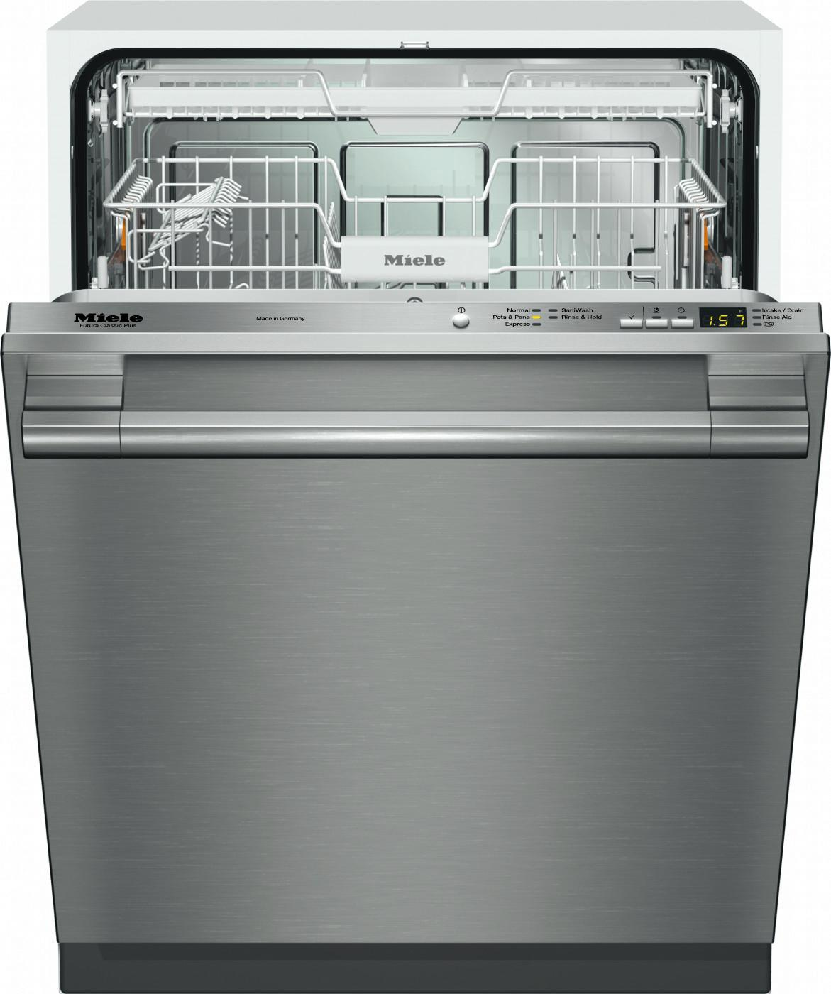 Best Miele Dishwashers For 2019 Reviews Ratings Prices