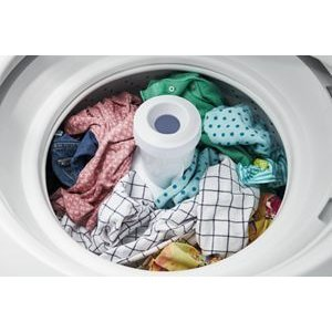 3.5 cu. ft. Washer Capacity