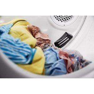 AutoDry(TM) Drying System