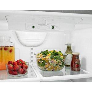 Temp Assure Freshness Controls