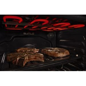 Variable Broil