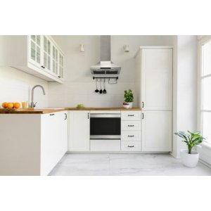 Find the Perfect Kitchen Hood Range for the Way You Cook