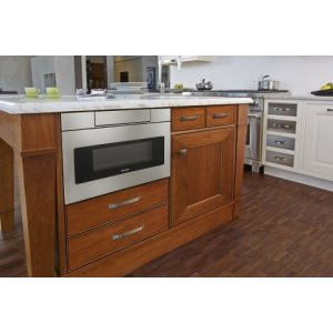 Designed for Your Dream Kitchen