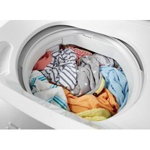 1.6 cu. ft. Washer Capacity