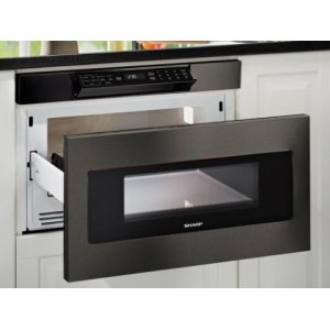 Easy Touch Automatic Drawer System