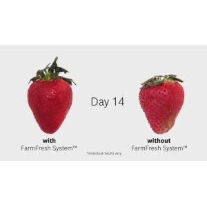 The revolutionary FarmFresh System