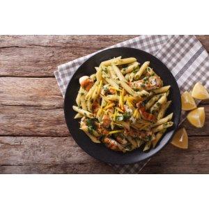 Make Yesterday's Food Tonight's Feast