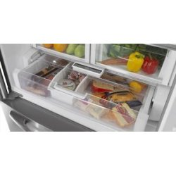 MFF2055FRZ Maytag 30-Inch Wide French Door Refrigerator - 20