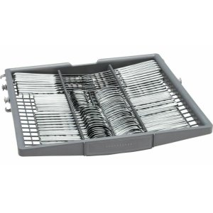 A 3rd rack to meet your loading needs.