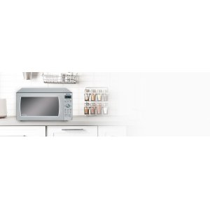 NN-SD775S 1.6 Cu. Ft. Cyclonic Wave Microwave Oven