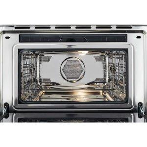 Bertazzoni Master Series 30'' Combi-steam oven