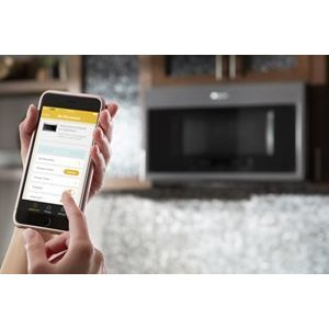 Smart Microwave Ovens