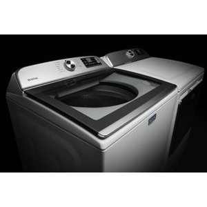 10-year limited parts warranty 4 on the direct drive motor and stainless steel wash basket