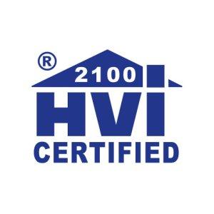 HVI-2100 Certified Ratings