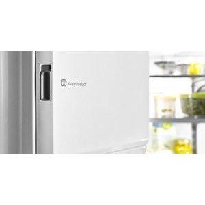 Store-N-Door(R) Ice Dispensing System