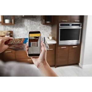 Scan-to-Cook Technology (US Only)