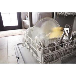 Dishwasher-Safe Turntable Plate
