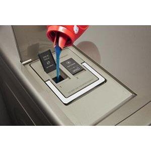 Load & Go(TM) Plus Dispenser