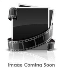 MBR12DGHBB - Black Moffat 12 cu ft Counter Depth Bottom-Freezer