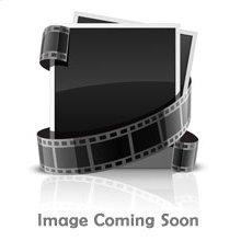 WHIRLPOOL® 20.9 CU. FT. TOP MOUNT REFRIGERATOR  (COLOR: BLACK ON BLACK)