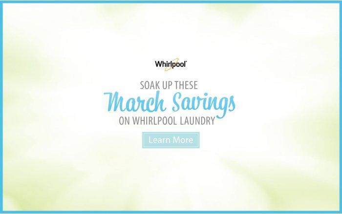 Spring Savings 2 Intercounty Exclusive 2018