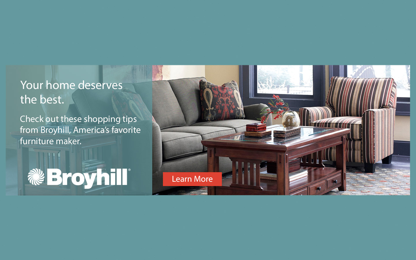 ... Furniture Center Broyhill Wood And Upholstery Shopping Tips Q2 2017 ...