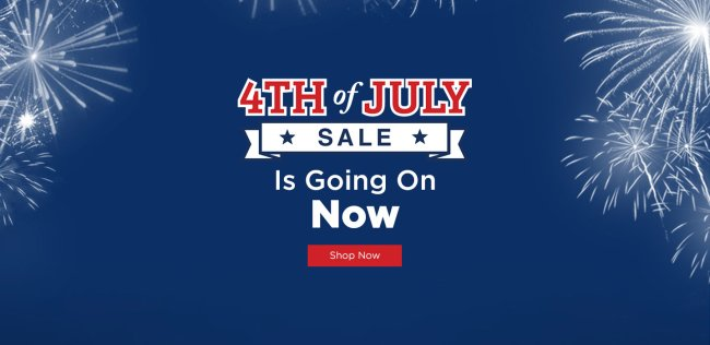 4th of July Intercounty Exclusive 2018