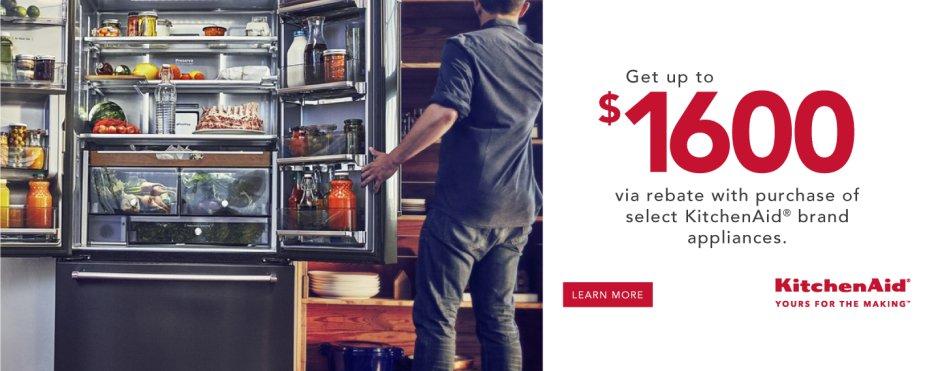 KitchenAid Culinary Ambition Q3 2018