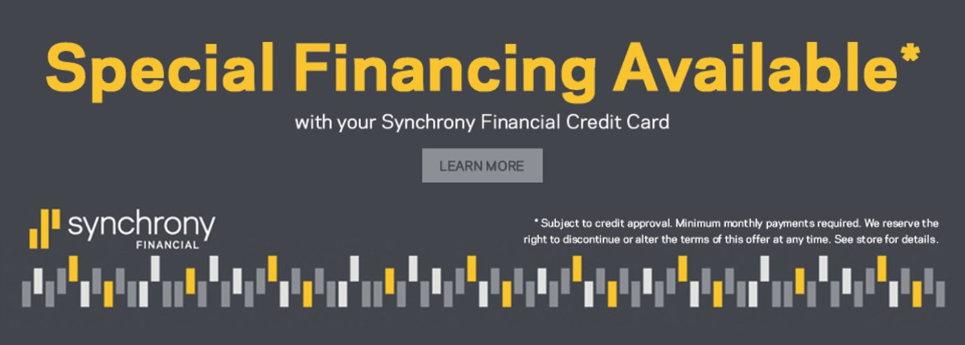 Synchrony Financial Cork Furniture