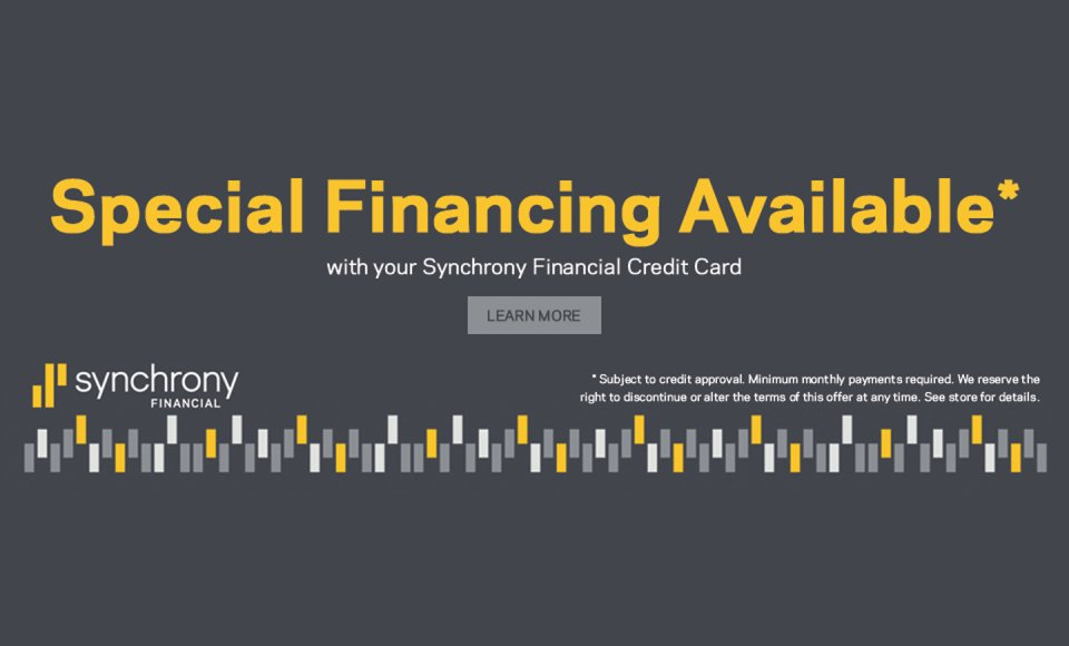 Synchrony Financial