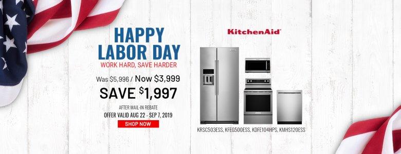 Dave's Appliance - Appliances, Appliance Service, Appliance