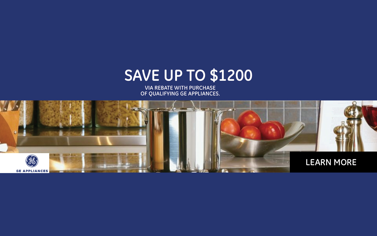 ... GE Save Up To $1200 August 2017 ...