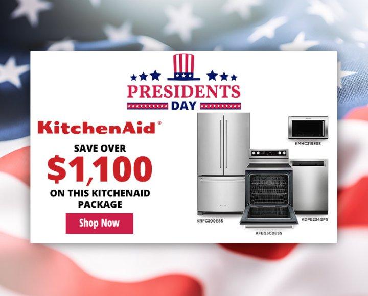 KitchenAid Presidents Day NEAEG Exclusive 2019