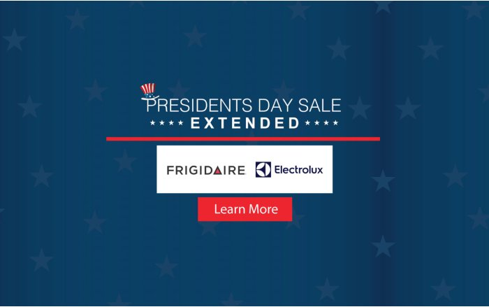 Presidents Day Extended Intercounty Exclusive 2018