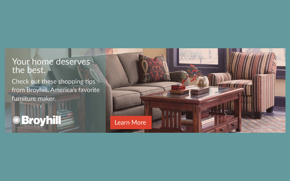 Model home furnishings boise