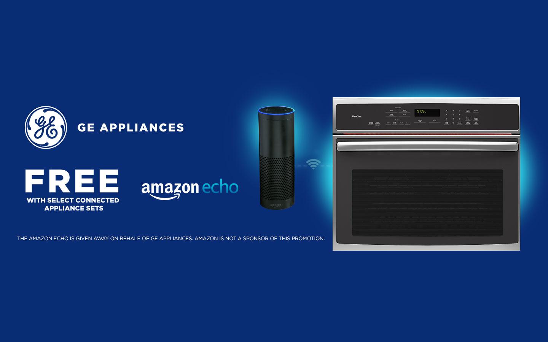 ... GE Free Amazon Echo 2017 Synchrony Financial Flexsteel Furniture ...