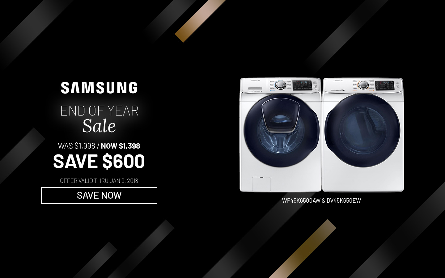 samsung neco exclusive year end sale